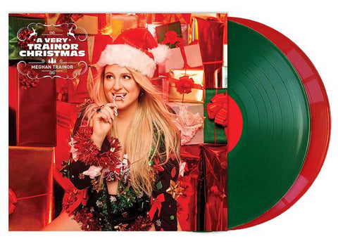 <b>Meghan Trainor </b><br><i>A Very Trainor Christmas</i>