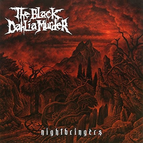<b>The Black Dahlia Murder </b><br><i>Nightbringers</i>