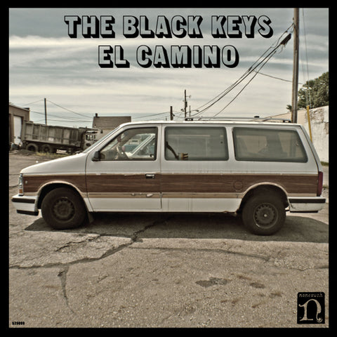 <b>Black Keys, The </b><br><i>El Camino</i>