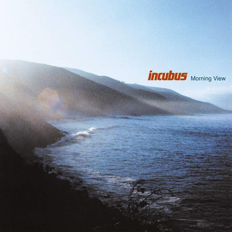 <b>Incubus </b><br><i>Morning View [Clear Vinyl] [Import]</i>
