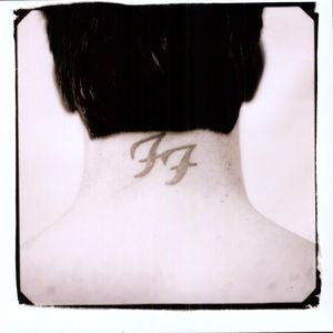 <b>Foo Fighters </b><br><i>There Is Nothing Left To Lose</i>