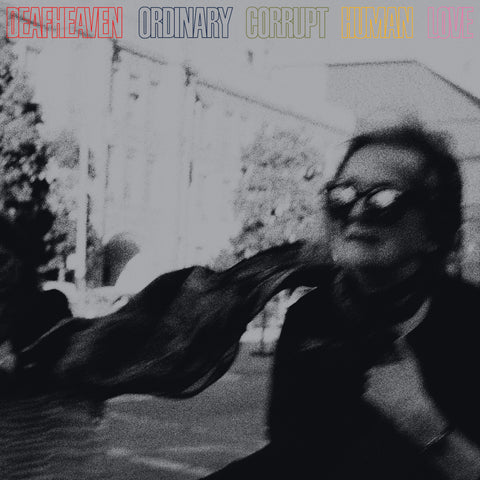 <b>Deafheaven </b><br><i>Ordinary Corrupt Human Love [Indie-Exclusive Colored Vinyl]</i>