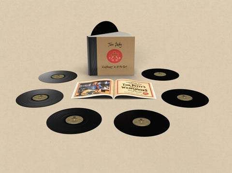 <b>Tom Petty </b><br><i>Wildflowers & All the Rest [Deluxe 7-lp Box Set]</i>