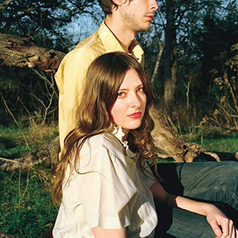 <b>Molly Burch </b><br><i>First Flower [Indie-Exclusive White Vinyl]</i>