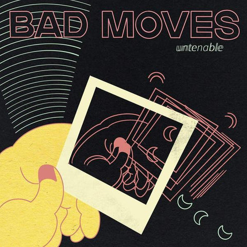 <b>Bad Moves </b><br><i>Untenable</i>