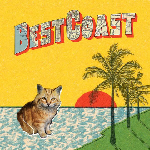 <b>Best Coast </b><br><i>Crazy For You - 10th Anniversary Edition</i>