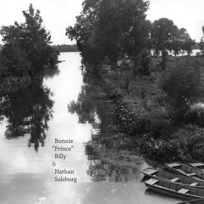 "<b>Bonnie ""Prince"" Billy And Nathan Salsburg </b><br><i>Beargrass Song + 2 EP</i>"