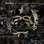 <b>Stone Sour </b><br><i>Hydrograd Acoustic Sessions (Solid Silver Vinyl w/ Digital Download)</i>