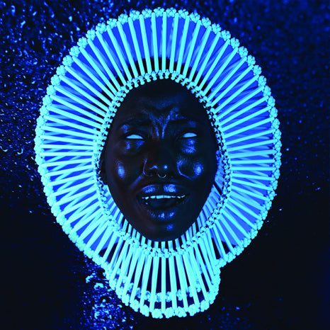 <b>Childish Gambino </b><br><i>Awaken, My Love!</i>