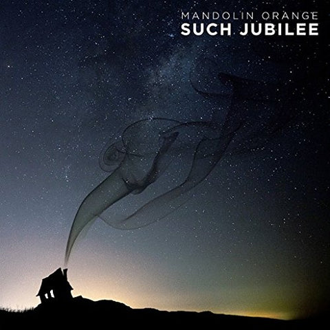 <b>Mandolin Orange </b><br><i>Such Jubilee</i>