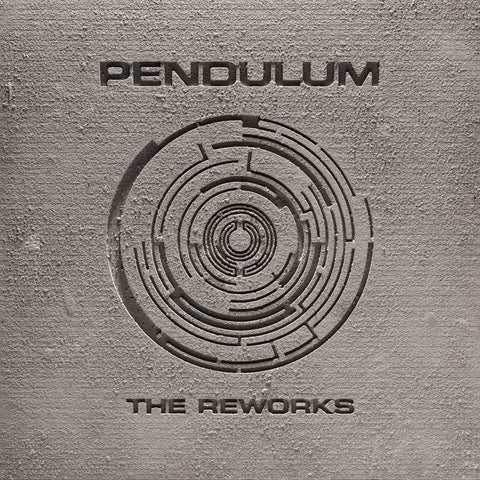 <b>Pendulum </b><br><i>The Reworks</i>