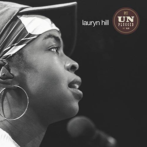 <b>Lauryn Hill </b><br><i>MTV Unplugged No. 2.0</i>