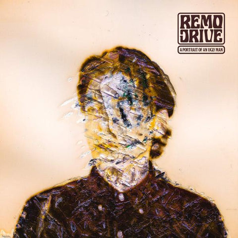<b>Remo Drive </b><br><i>A Portrait Of An Ugly Man [Maroon Vinyl]</i>