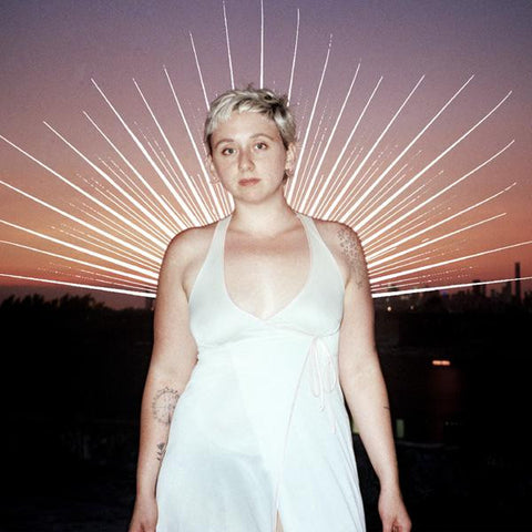 <b>Allison Crutchfield </b><br><i>Tourist In This Town</i>