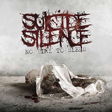 <b>Suicide Silence </b><br><i>No Time To Bleed</i>