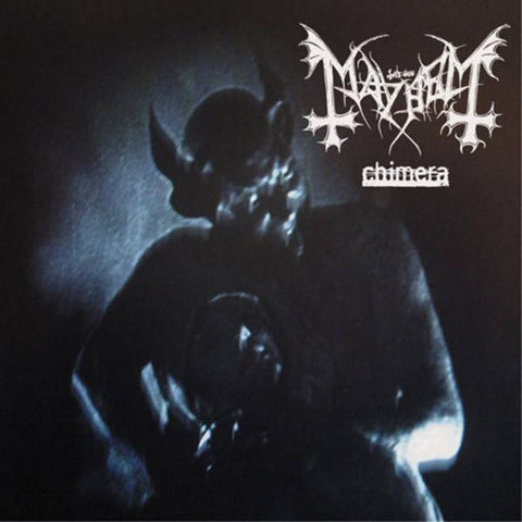 <b>Mayhem </b><br><i>Chimera</i>