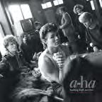 <b>a-ha </b><br><i>Hunting High And Low / The Early Alternate Mixes</i>