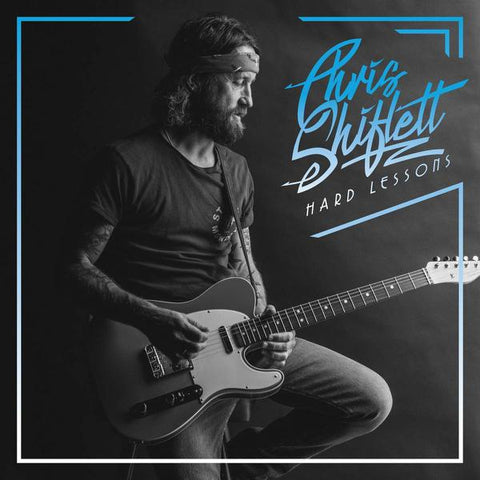 <b>Chris Shiflett </b><br><i>Hard Lessons</i>