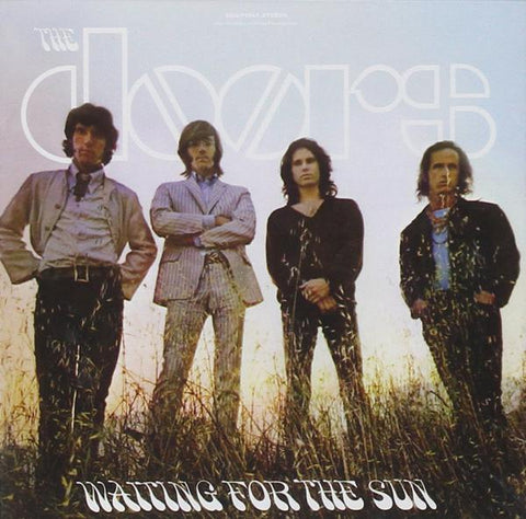 <b>The Doors </b><br><i>Waiting For The Sun [SACD]</i>