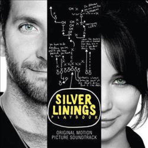<b>Various </b><br><i>Silver Linings Playbook OST</i>