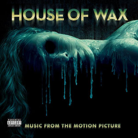 <b>Various </b><br><i>House Of Wax (Music From The Motion Picture)</i>