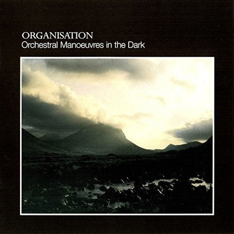 <b>Orchestral Manoeuvres In The Dark </b><br><i>Organisation</i>