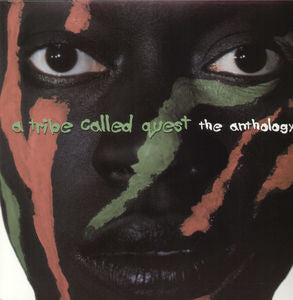 <b>A Tribe Called Quest </b><br><i>The Anthology</i>