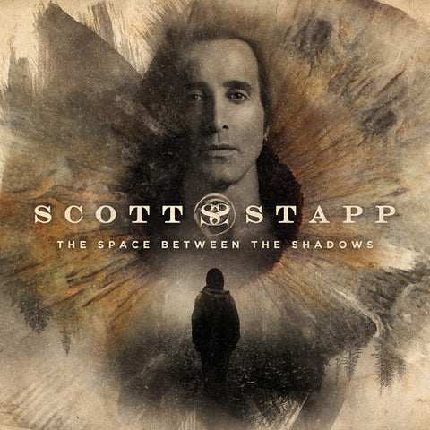<b>Scott Stapp </b><br><i>The Space Between The Shadows</i>