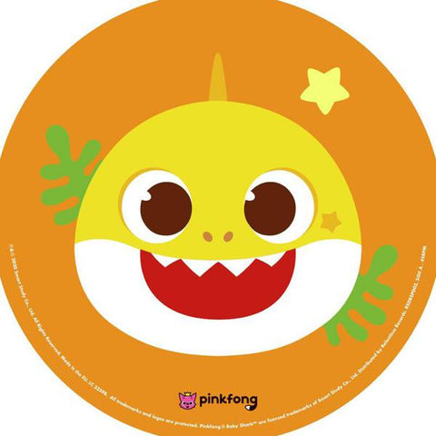"<b>Pinkfong </b><br><i>Baby Shark [7"" Picture Disc]</i>"