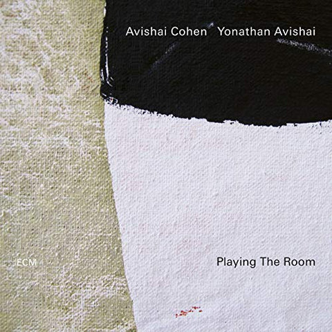 <b>Avishai Cohen / Yonathan Avishai </b><br><i>Playing The Room</i>