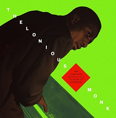 "<b>Thelonious Monk </b><br><i>Complete Prestige 10'' Collection [5 - 10"" Box Set]</i>"
