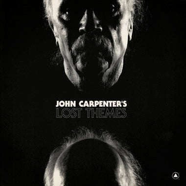 <b>John Carpenter </b><br><i>Lost Themes [Obsidian Green Vinyl Limited to 500]</i>