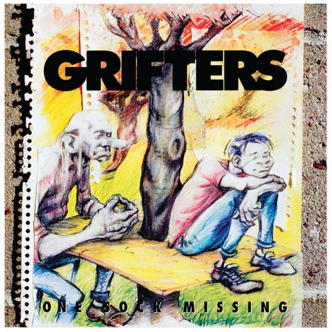 <b>Grifters </b><br><i>One Sock Missing</i>