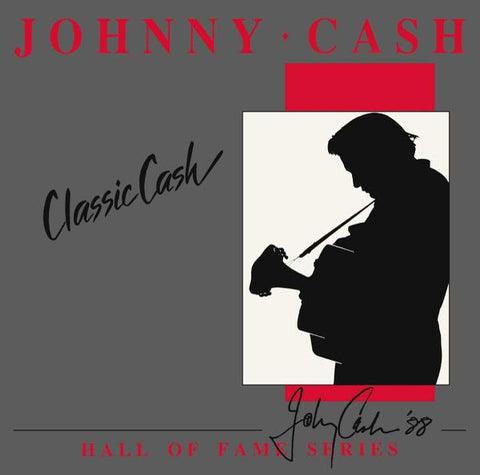 <b>Johnny Cash </b><br><i>Classic Cash</i>