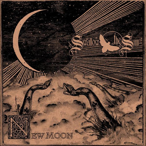 <b>Swallow The Sun </b><br><i>New Moon</i>