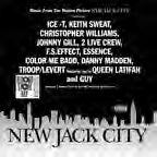 <b>Various </b><br><i>New Jack City OST</i>