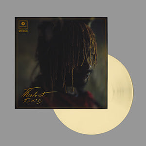 <b>Thundercat </b><br><i>It Is What It Is [Indie-Exclusive Cream Colored Vinyl]</i>