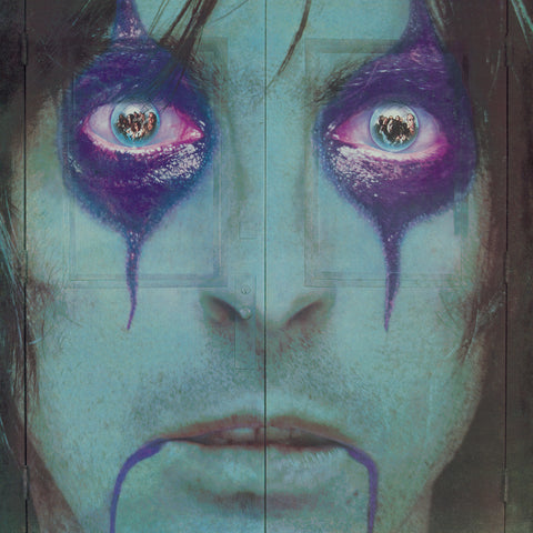 <b>Alice Cooper </b><br><i>From The Inside [Green LP] [Rocktober 2018 Exclusive]</i>