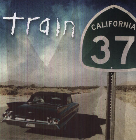 <b>Train </b><br><i>California 37</i>