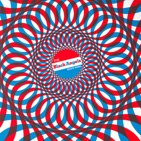 <b>The Black Angels </b><br><i>Death Song </i><br>Release Date : 04/21/2017
