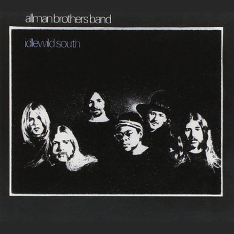 <b>Allman Brothers Band </b><br><i>Idlewild South</i>