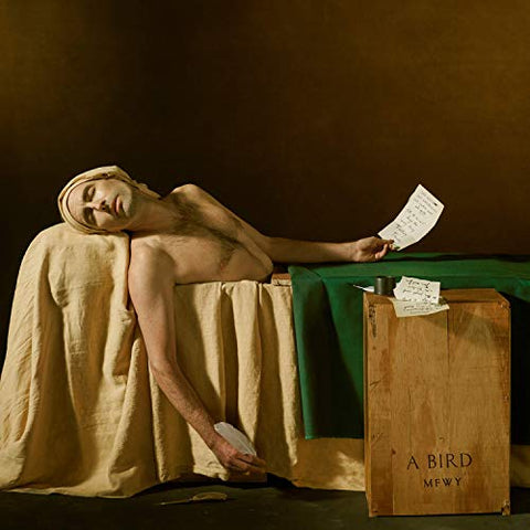 <b>Andrew Bird </b><br><i>My Finest Work Yet [Gold Vinyl, 2LP]</i>