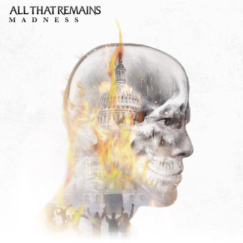 <b>All That Remains </b><br><i>Madness</i>