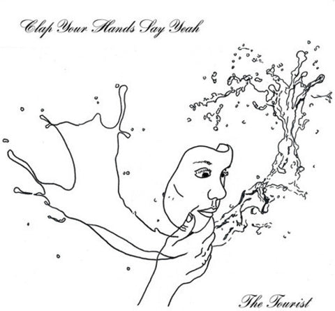 <b>Clap Your Hands Say Yeah </b><br><i>The Tourist</i>