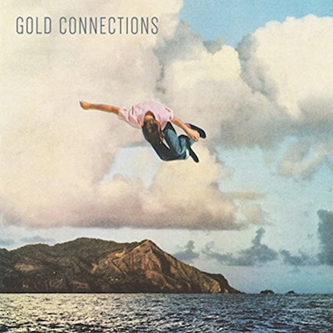 <b>Gold Connections </b><br><i>Gold Connections</i>