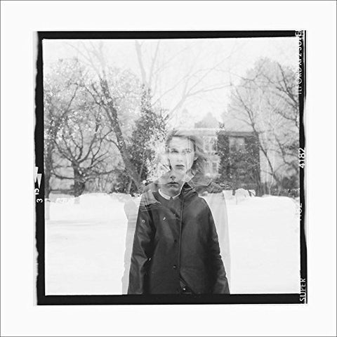 <b>Elvis Perkins </b><br><i>The Blackcoat's Daughter</i>