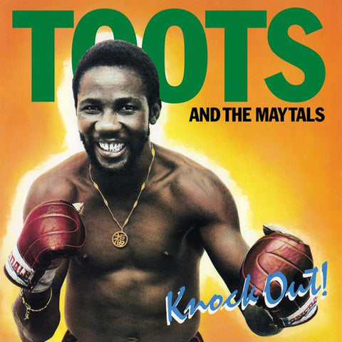<b>Toots & The Maytals </b><br><i>Knock Out! [Import]</i>