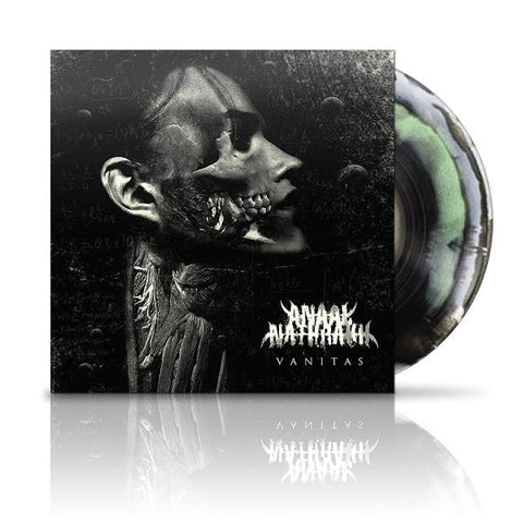 <b>Anaal Nathrakh </b><br><i>Vanitas [Colored Vinyl]</i>