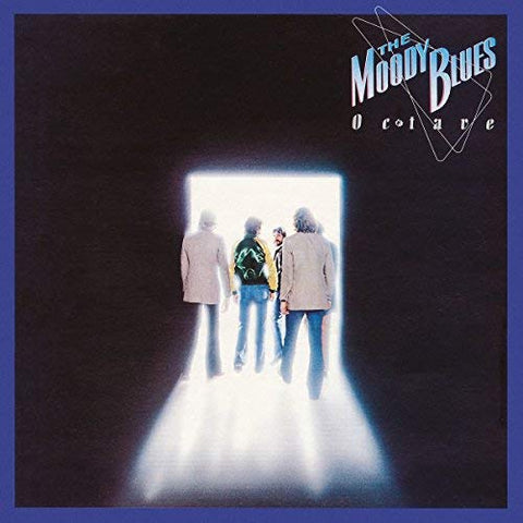 <b>The Moody Blues </b><br><i>Octave</i>