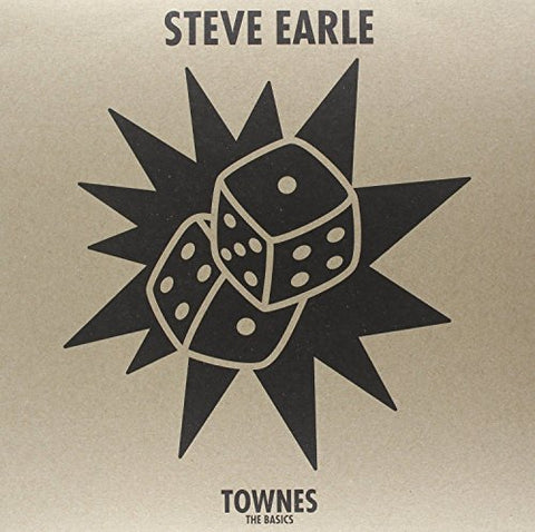 <b>Steve Earle </b><br><i>Townes: The Basics</i>